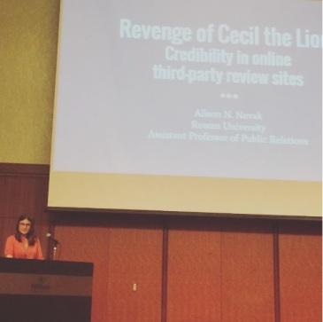 ICA Presentation